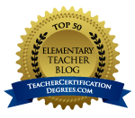 Top 50 Teacher Blog