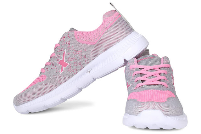 Sparx Running Shoes For Women Sx0126l
