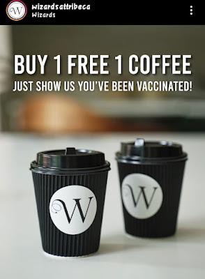 tawaran vaksinasi menarik wizards attribeca
