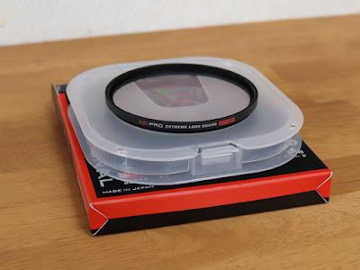 ハクバ XC-PRO エクストリーム レンズガード フィルター径:67mm