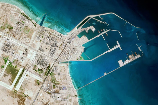 #Qatar, Middle East News: LNG Expansion Plans Remain in Place - Bloomberg