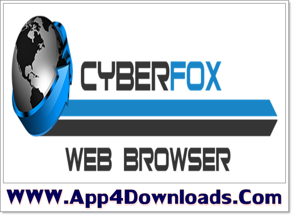 Cyberfox Web Browser 52.1.3 Download For Windows