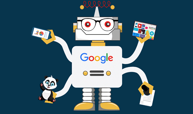 The Most Important Google Search Algorithm Updates Of 2015
