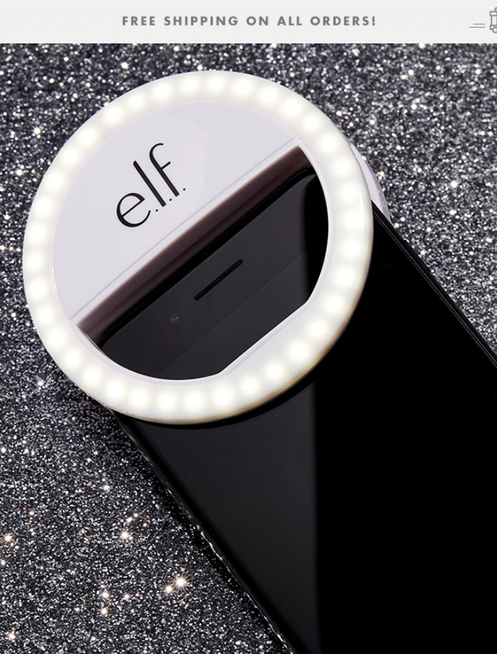 https://click.linksynergy.com/deeplink?id=J*Ub90UOrJ8&mid=39724&murl=https%3A%2F%2Fwww.elfcosmetics.com%2Fp%2Fglow-on-the-go-selfie-light%3Fcoupon%3DGLOW%26utm_source%3Dtransactional%26utm_medium%3Demail%26utm_campaign%3D11273273_171116_New%2520Arrival%3A%2520Glow%2520on%2520the%2520Go%2520Selfie%2520Light%2520%2528B1xC60D-VP60D%2529%26c3ch%3DEmail%26c3nid%3D171116_New%2520Arrival%3A%2520Glow%2520on%2520the%2520Go%2520Selfie%2520Light%2520%2528B1xC60D-VP60D%2529