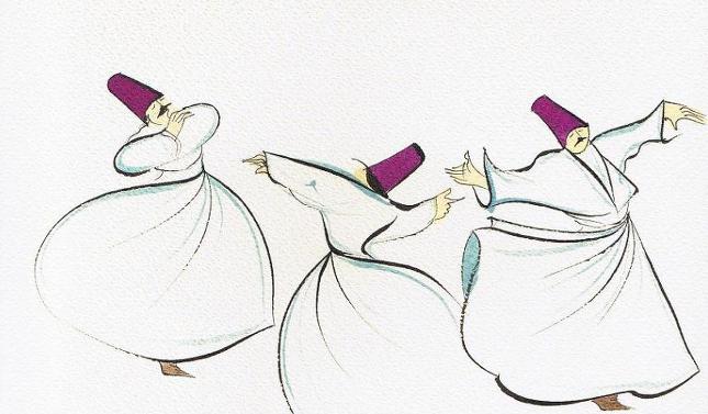 """Resultado de imagen para """"El Maestro Sufi"""":"""