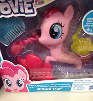 Glitter & Style Pinkie Pie at Walmart