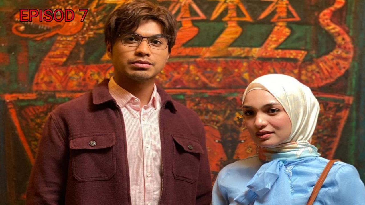 Tonton Drama Sang Pewaris Episod 7 (TV3)