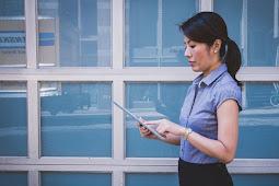 5 Pilihan Kerja Online yang Bisa Dijalankan di Rumah