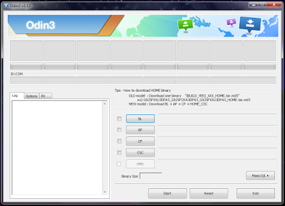 SAMSUNG ODIN FLASHER TOOL ALL VERSION LATEST DOWNLOAD