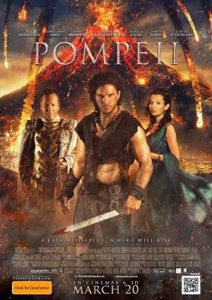 Pompeii | Thảm Họa Pompeii (2014)