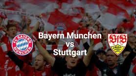 مباشر مباراة بايرن ميونخ وشتوتجارت بث مباشر 1-9-2018 الدوري الالماني يوتيوب بدون تقطيع