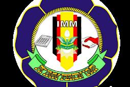 Filosofi Logo Pimpinan Komisariat Ikatan Mahasiswa Muhammadiyah Fakuktas Ekonomi Universitas Muhammadiyah Palu 2020 PK IMM FEKON UMP