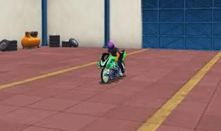 Kawasaki ninja 250 rr