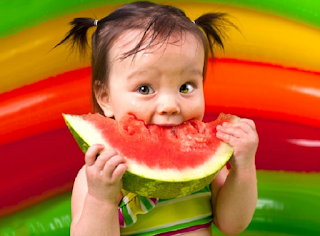 Good Watermelon Fruit For Your Digestive Tract