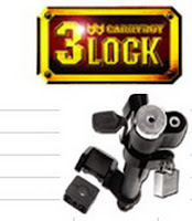 Jrj 4x4 Accessories Sdn Bhd Hilux Ln166 Sr