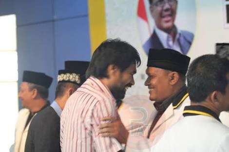 Siapa calon Gubernur Aceh pilihan PKS?