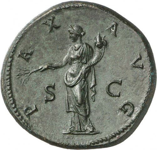 most expensive roman coins