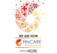 Spotlight : Fincare SFB commences small finance bank operations