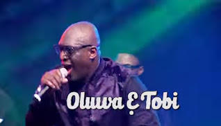 DOWNLOAD SONG: Sammie Okposo - Oluwa Etobi [Mp3, Lyrics, Video]