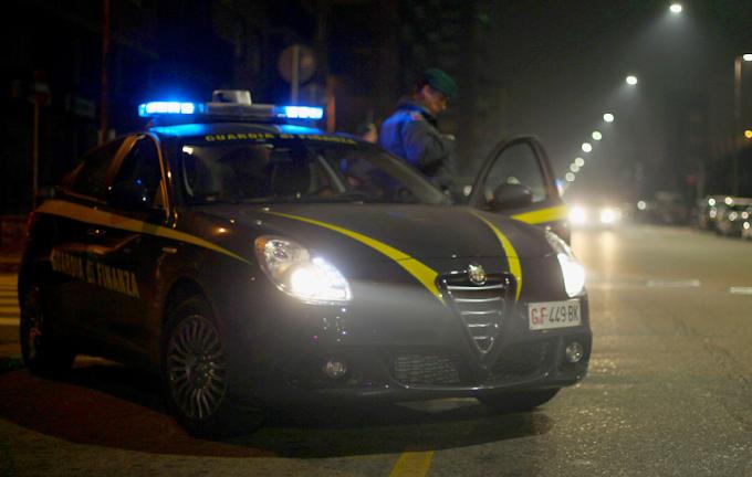 'Ndrangheta: appalti a favore delle cosche
