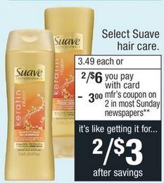 suave deal