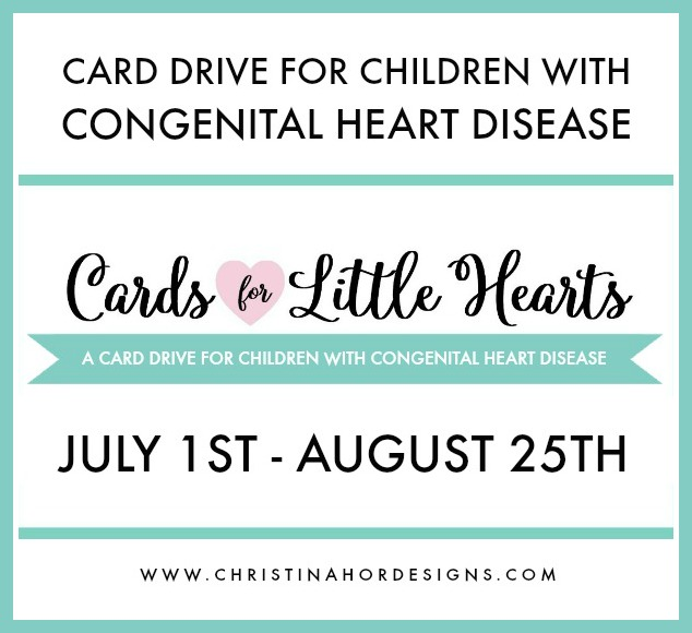 CHILDREN'S CARD DRIVE