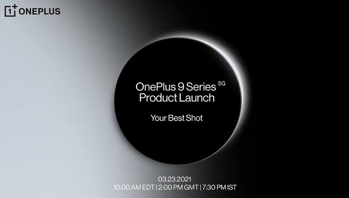 Oneplus 9, 9 pro, 9r ra mắt
