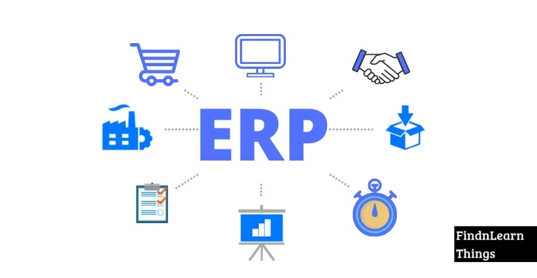 ERP(Enterprise Resource Planning) Implementation Process