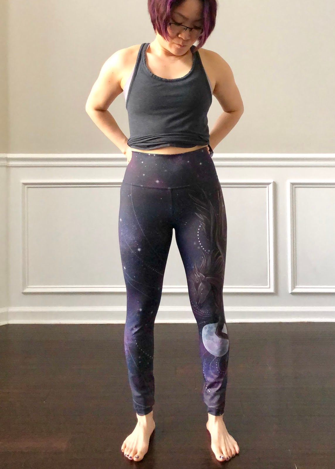 e3874c70a951e These leggings feel like butter. Super smooth and soft but without the  pilling. They remind me of Align bottoms to be honest in terms of fit.
