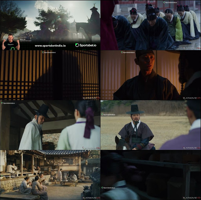 Kingdom S01 Hindi Download 720p WEBRip