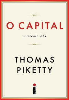livro O Capital - No Século XXI