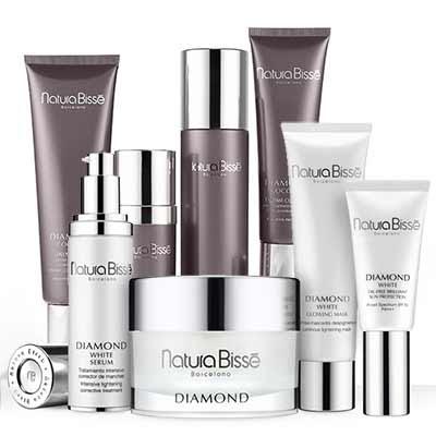 FREE Natura Bissé Skin Care Product Samples