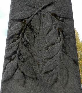 μνημείο πεσόντων στον Αετό Φλώρινας