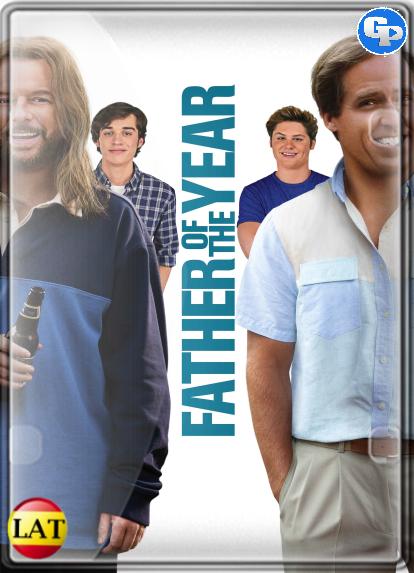 El Padre Del Año (2018) LATINO