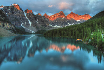 Canadian Rockies 12