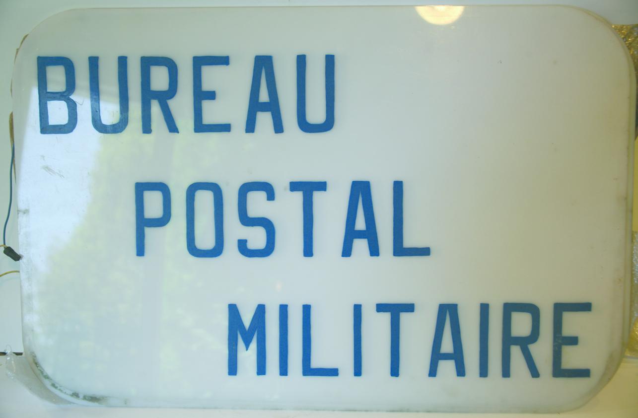 datant des boutons militaires britanniques