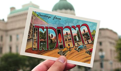 Indianapolis Indiana