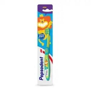 sikat gigi anak dua tahun pepsodent kids