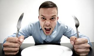Cara Diet Alami Mengatasi Lapar di Waktu yang Tak Terduga
