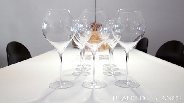 Tasting-lasit - www.blancdeblancs.fi