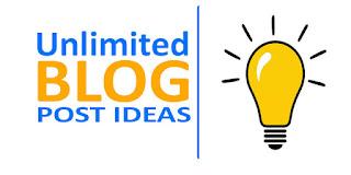 blog post ideas, blog post ideas generator