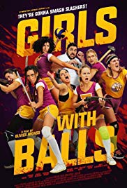 Girls with Balls (2018) ταινιες online seires xrysoi greek subs