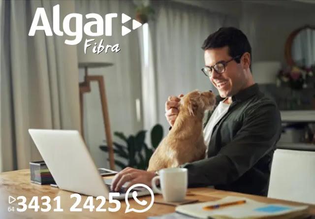 Algar Itumbiara.