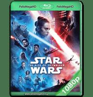 STAR WARS: EPISODIO IX – EL ASCENSO DE SKYWALKER (2019) WEB-DL 1080P HD MKV ESPAÑOL LATINO