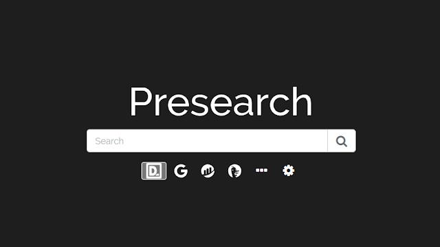 ▷Presearch.org|El buscador que nos recompensa por usarlo🤑