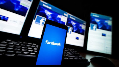 Facebook contra Trump