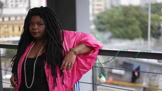 Lei Di Dai faz show no SESC Belenzinho dia 28, quinta-feira
