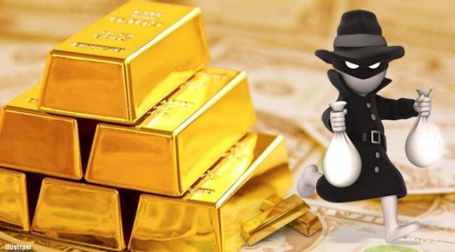 Penipuan Investasi Emas, Ini Modus dan Cara Menghindarinya