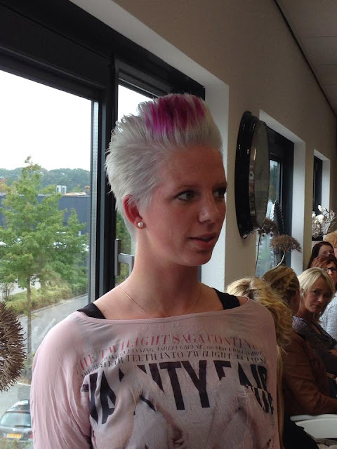 Sweet Colors By Artistique Netherlands The Haircut Web