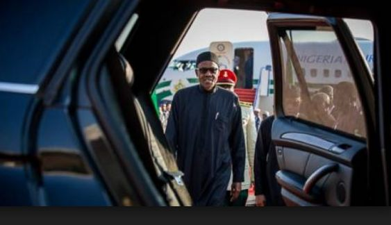 I Almost Ran Away After I Assumed Office and Saw The Rot In Nigeria – President Buhari